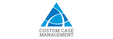 Custom Case Management logo